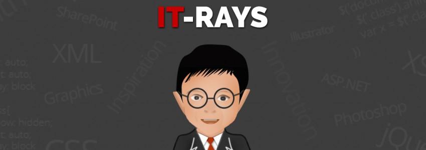 itrays